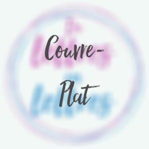 Couvre plat