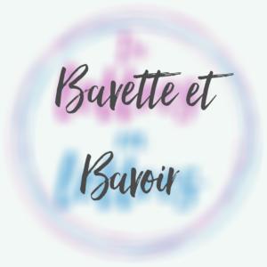 Bavette et bavoir