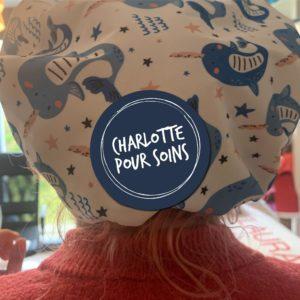 Charlotte pour soins